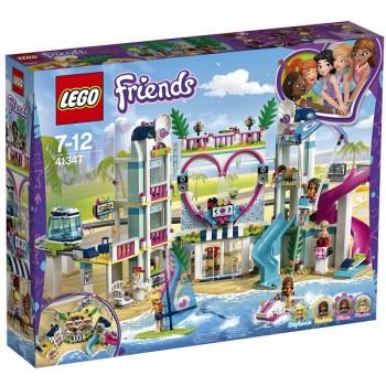 Lego Friends 41347 Курорт Хартлейк Сити