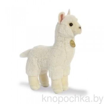 Мягкая игрушка Aurora Альпака, 30 см