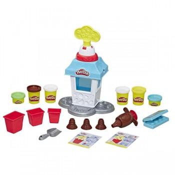 Набор пластилина Play Doh Попкорн-Вечеринка E5110