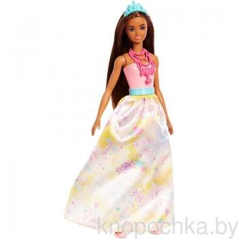 Кукла Barbie Dreamtopia FJC96