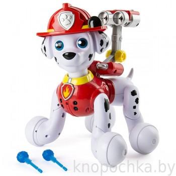 Интерактивный робот-щенок