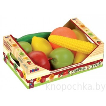 Набор продуктов Овощи Фрукты