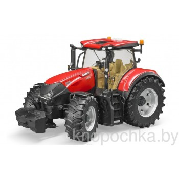 Игрушка Брудер Трактор Case Optum 300 CVX Bruder 03190