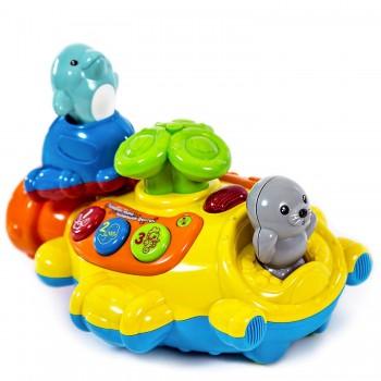 Игрушка Vtech Подводная лодка 80-113626