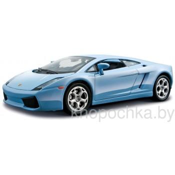 Сборная модель Lamborghini Gallardo Bburago 1:24