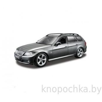 Модель автомобиля BMW 3 Series Touring 1:24