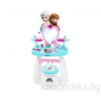 Туалетный столик для девочек Frozen Smoby 320203