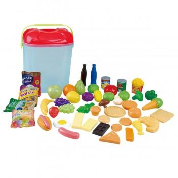 Набор продуктов PlayGo (51 предмет)