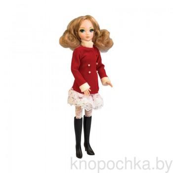 Кукла Sonya Rose Daily collection - В красном пальто