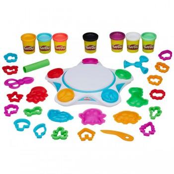 Набор Play Doh Создай мир