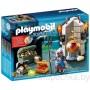 Playmobil 6160 Рыцари: Хранитель царских сокровищ