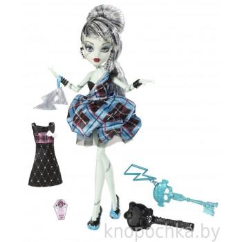 Кукла Monster High Фрэнки Штейн Sweet 1600