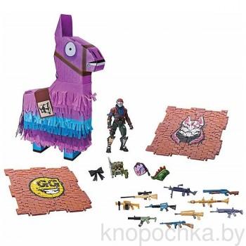 Игровой набор Fortnite Лама-пиньята с аксессуарами