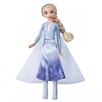 Кукла Холодное сердце-2 Эльза в сверкающем платье