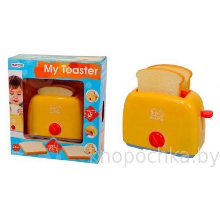 Детский тостер PlayGo 3155