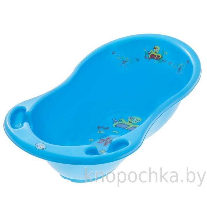 Ванночка детская TEGA Осьминожка 86см