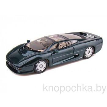 Коллекционная машинка Jaguar XJ220 (1992) 1:18 Maisto 31807