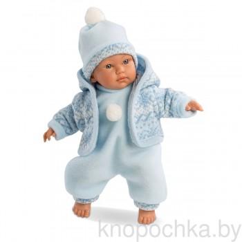 Кукла Llorens Младенец Куки, 30 см