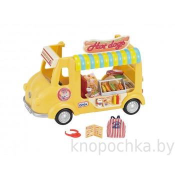 Фургон с хот-догами Sylvanian Families 5240