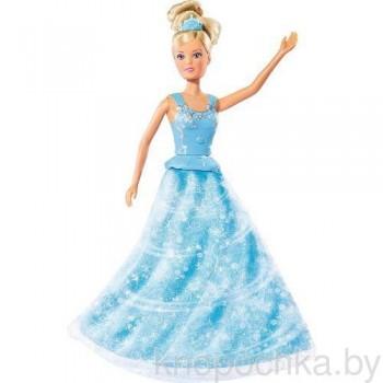 Кукла Штеффи танцующая принцесса Simba