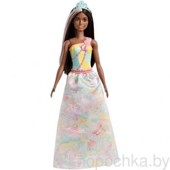 Кукла Barbie Принцесса FXT16