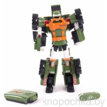 Робот-трансформер Тобот K 301042 (свет, звук)