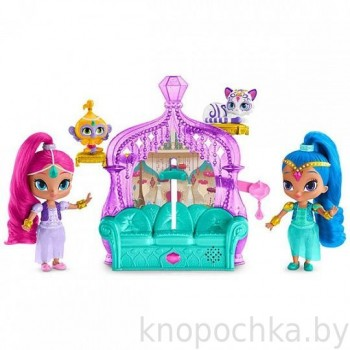 Набор Shimmer and Shine