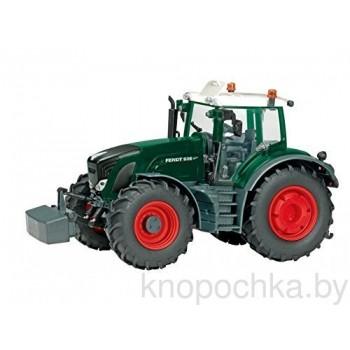 Трактор Fendt Dickie, 24 см