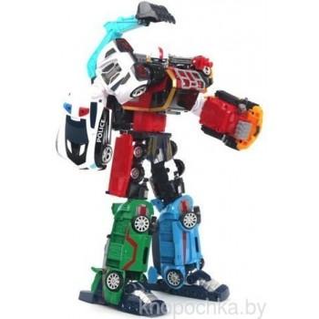 Робот-трансформер Тобот Магма 6 S2 301072