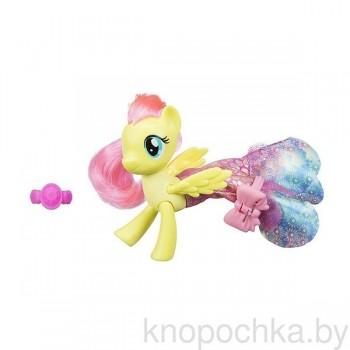 Пони-русалка Флаттершай My Little Pony Мерцание