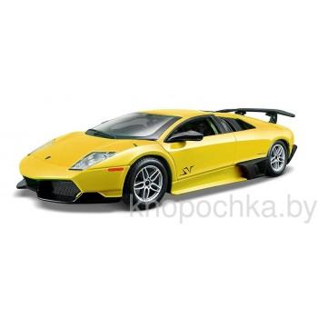 Коллекционная машинка Lamborghini Murcielago Bburago 1:24