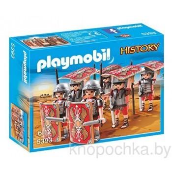 Playmobil 5393 Римская пехота
