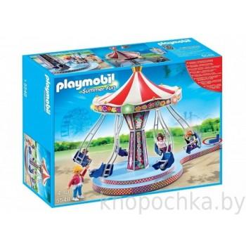 Карусель Playmobil 5548
