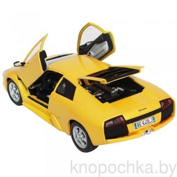 Коллекционная модель авто Lamborghini Murcielago Bburago 1:24