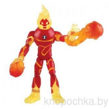 Фигурка Человек-огонь Ben 10
