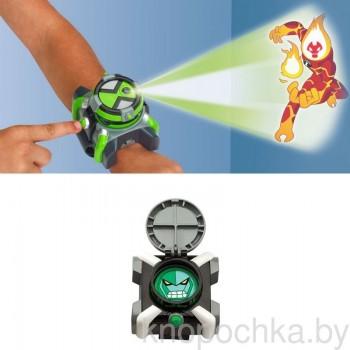 Часы Омнитрикс проектор Ben 10
