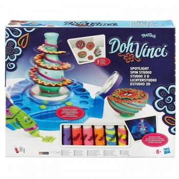 Набор DohVinci Студия дизайна с подсветкой