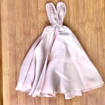 Одежда для Барби Вечернее платье