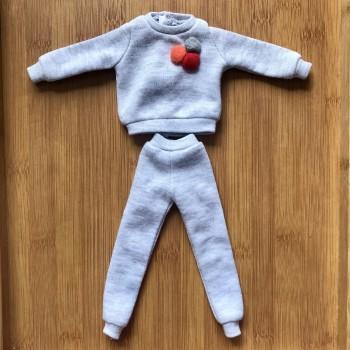 Одежда для Барби Спортивный костюм