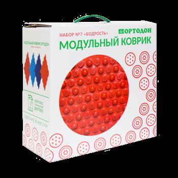 Ортопедический коврик для детей Ортодон Набор №7
