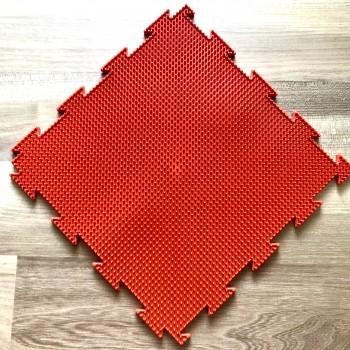 Ортопедический коврик для детей Ортодон Трава мягкая, 1 штука