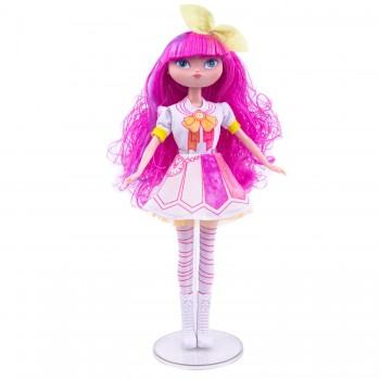 Кукла Сказочный патруль Раскрась Алису FPPD005