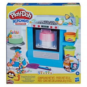 Пластилин Play Doh Праздничная вечеринка F1321