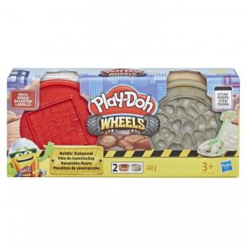 Набор Play Doh Wheels в ассортименте E4508