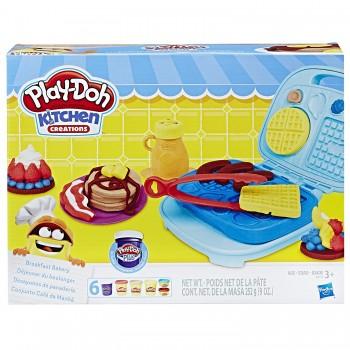 Набор Play Doh Сладкий завтрак B9739