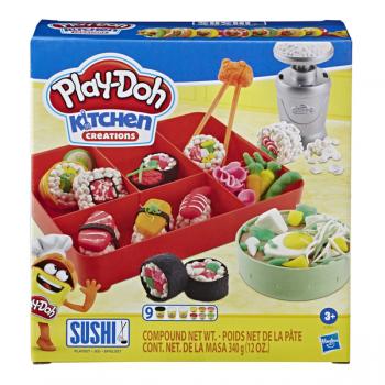 Набор Play Doh Суши E7915