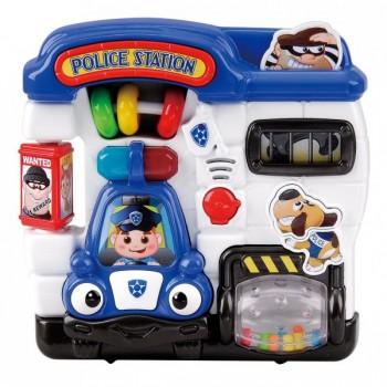 Развивающая игрушка Полицейский участок Playgo 1016 (свет, звук)