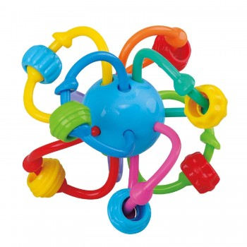 Развивающая игрушка Шар-лабиринт Playgo 1544