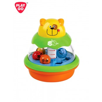 Развивающая игрушка Медвежонок Playgo 1600