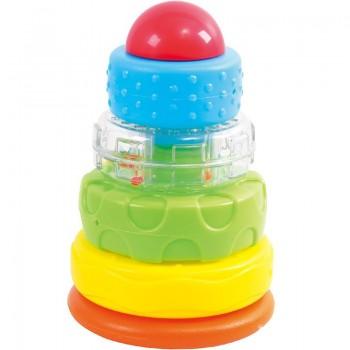 Развивающая игрушка Пирамидка Playgo 1675
